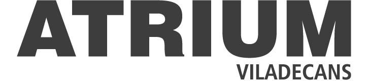 Logo Atrium Viladecans